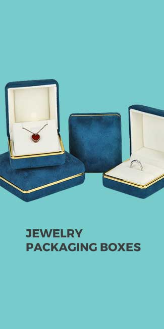 Jewelry Packginag Boxes SMALL