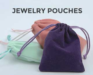 Jewelry Pouches SMALL