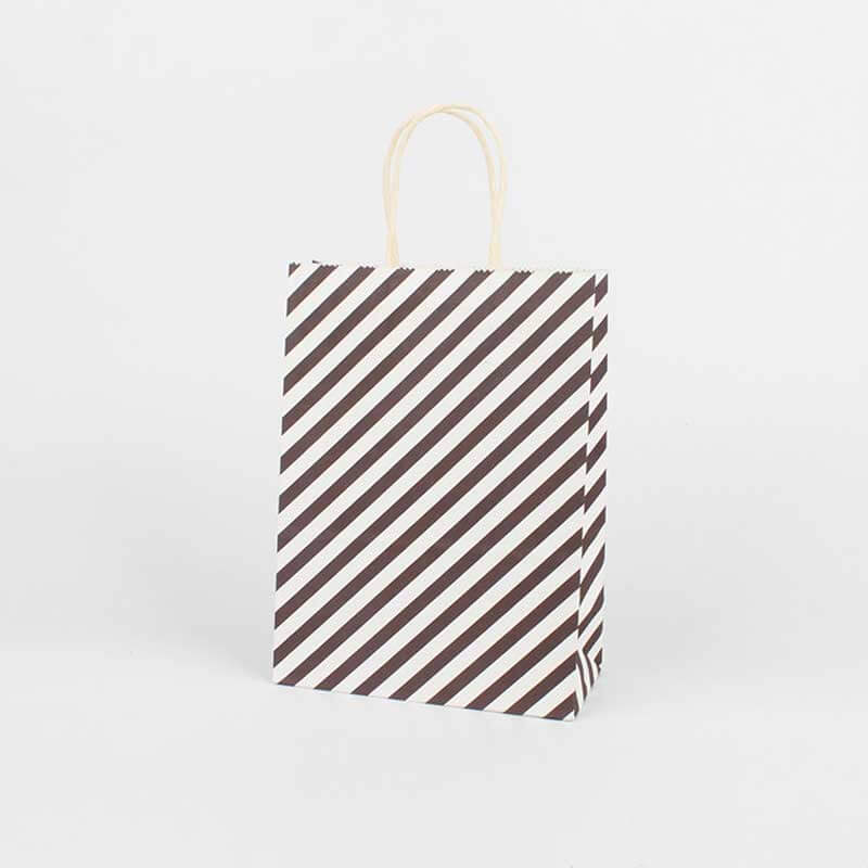 Printing Colored Wrapping Paper Bags (4)