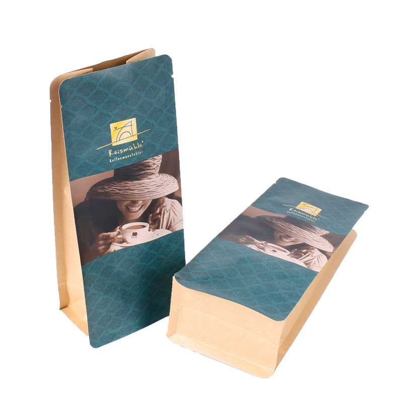 Recycled Tea Coffee Paper Bags Packaging (2)